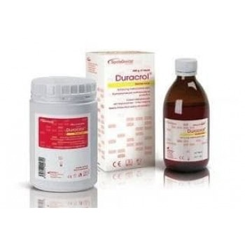 Duracrol PLUS pulbere 500g + Lichid 250ml