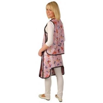 Echipament plumbat fusta+vesta pentru pacienti sau operatori