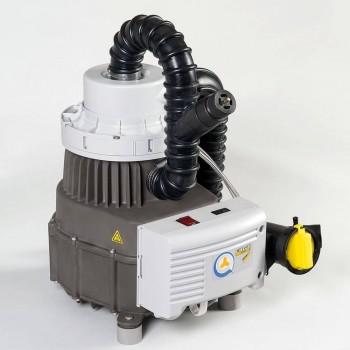 EXCOM HYBRID 1/A1 pompa de aspiratie pentru 1 unit stomatologic