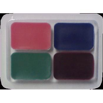 Fertisol set ceara 4 culori