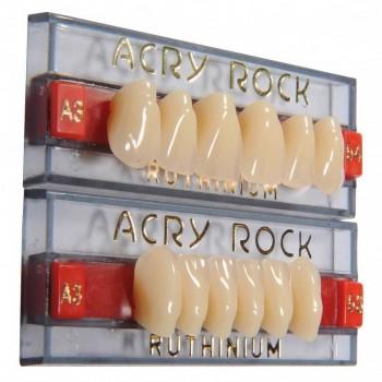 Garnituri de dinti Acry Rock
