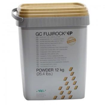 GC Fujirock EP Classic Golden Brown 12kg