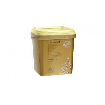 GC Fujirock EP Premium Pastel Yellow 4kg