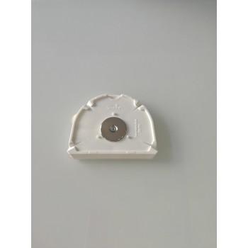 Giroform placi de baza cu magnet