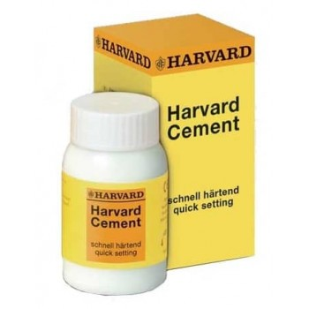 HARVARD Cement 100g pulbere