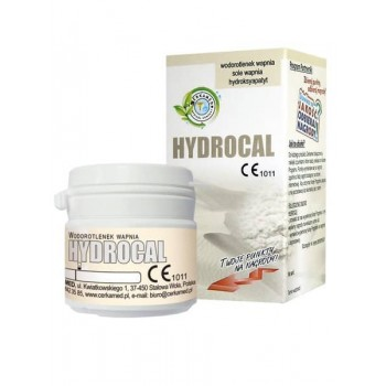 HYDROCAL hidroxid de calciu 10 g