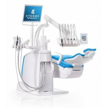 KaVo Estetica E70 Vision unit dentar