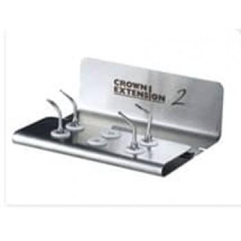 Kit Crown Extension