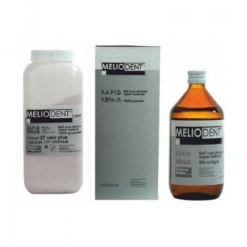 Meliodent REPAIR kit