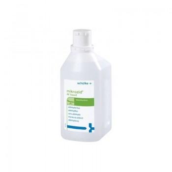 Mikrozid AF Liquid 1l Schulke