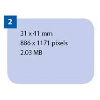 Placa imagine marimea 2 Digora Optime sau Scan Exam