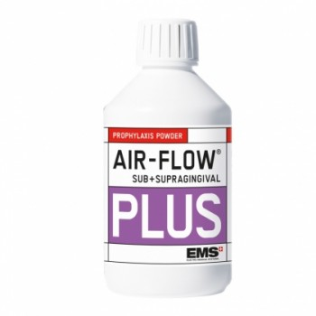 Pudra AIR-FLOW PLUS EMS