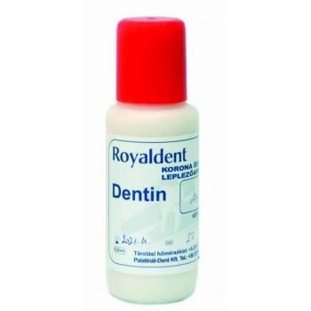 Royaldent dentina 40g