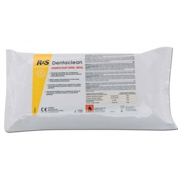 R&S Servetele dezinfectante RS refill 150 buc