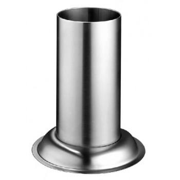 Suport metalic cu picior 70x130 mm
