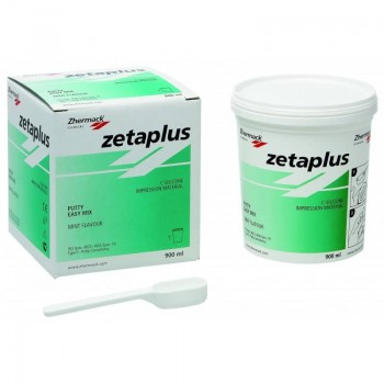 Zeta Plus Putty 900 ml