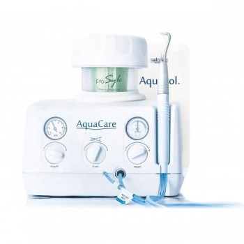 AquaCare Single echipament fluid abrasion